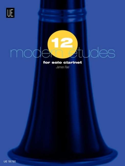 12-Modern-Etudes-Rae-James-Studies-for-the-advanced-player-for-clarinet-97900